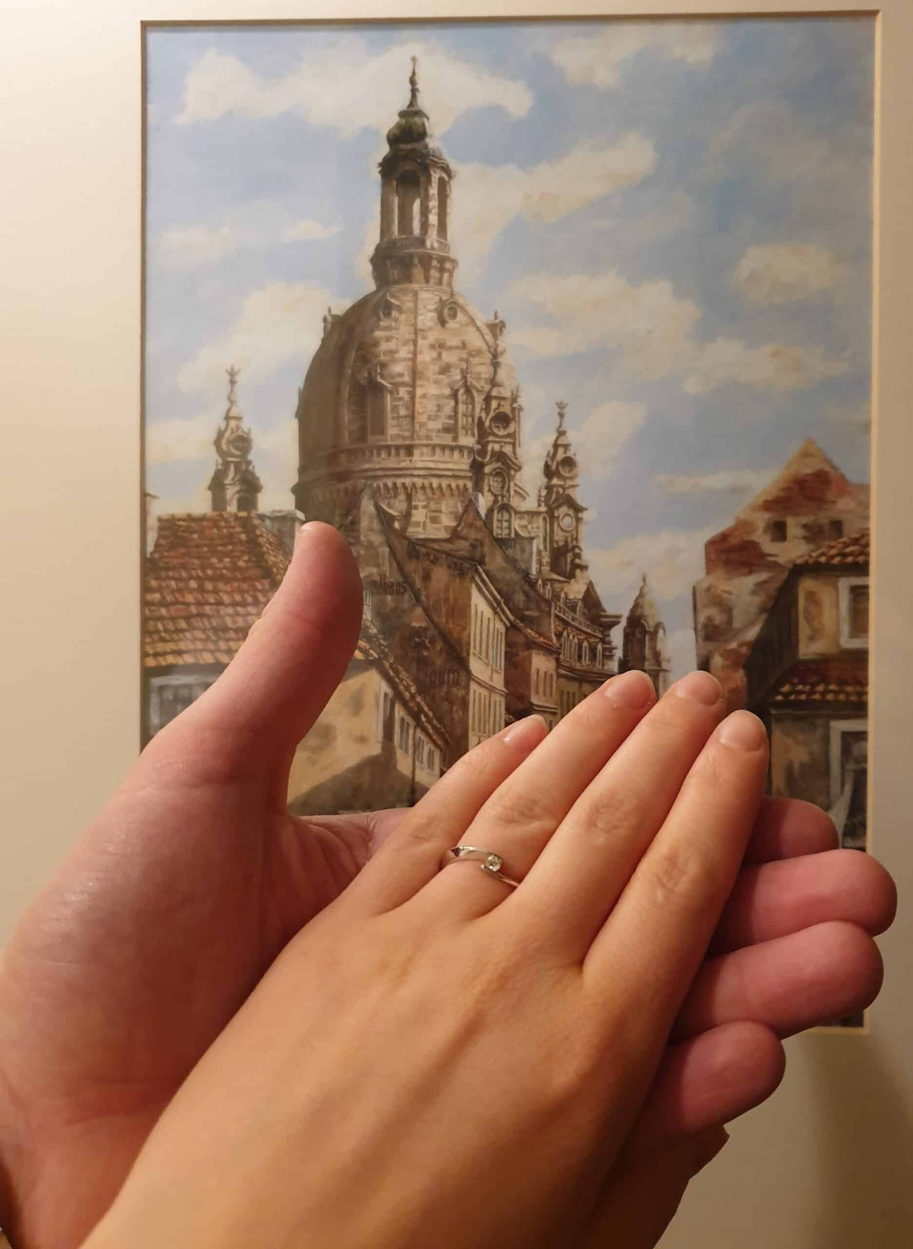 Verlobung Stuttgart